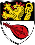 Stadtwappen Alzey