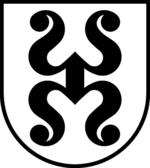 Stadtwappen Bad Dürkheim