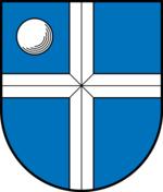 Stadtwappen Bruchsal