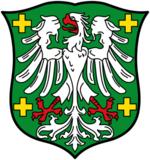 Stadtwappen Grünstadt