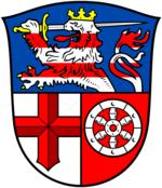 Stadtwappen Heppenheim