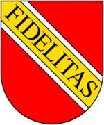 Stadtwappen Karlsruhe