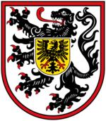 Stadtwappen Landau
