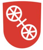 Stadtwappen Mainz