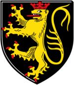 Stadtwappen Neustadt