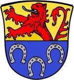 Stadtwappen Pfungstadt