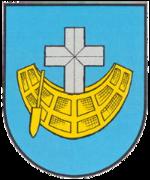 Stadtwappen Schifferstadt