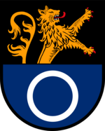 Stadtwappen Schwetzingen