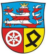 Stadtwappen Viernheim