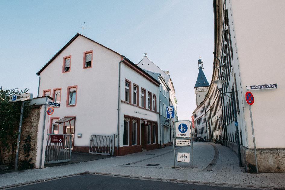Gutenbergstraße
